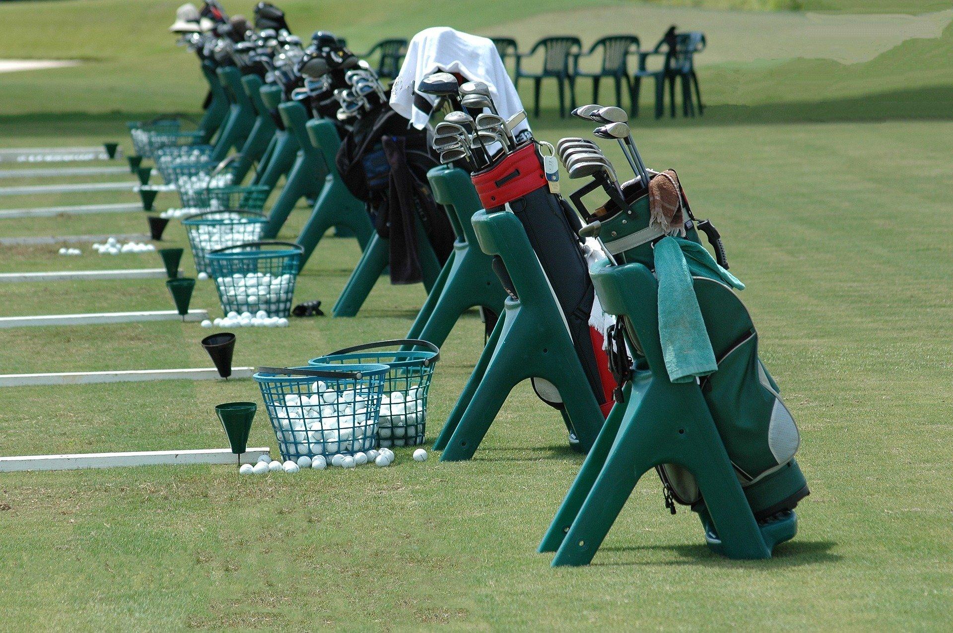 アマチュアゴルフ