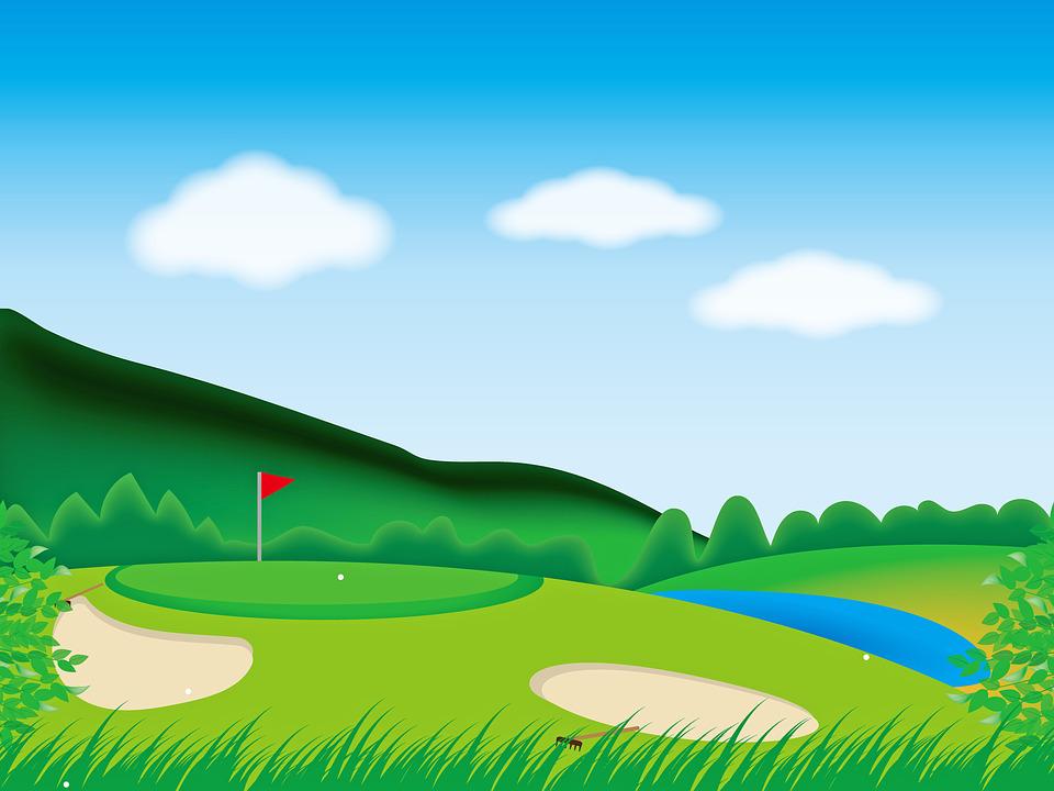 座和のゴルフ遍歴